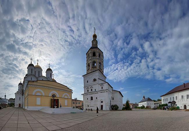 Приглашаем в паломническую поездку в Боровский монастырь