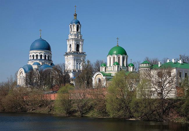 Приглашаем в паломническую поездку в Калужскую область