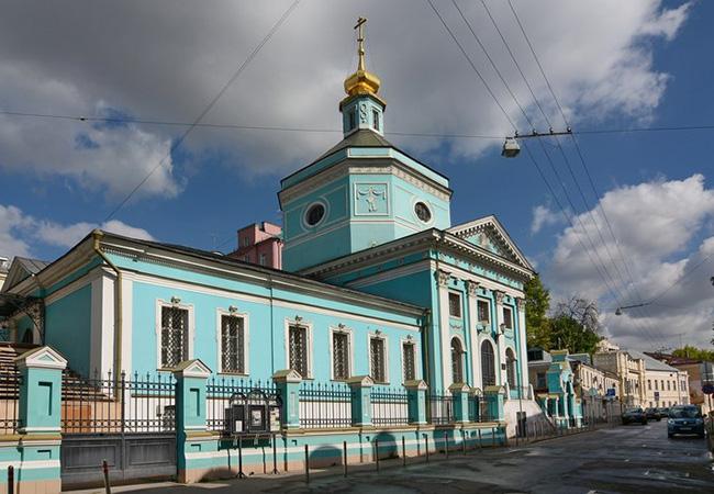 Приглашаем на экскурсию «Ивановская горка. Часть вторая»