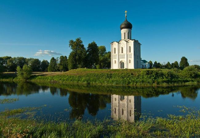 Приглашаем в паломническую поездку во Владимир