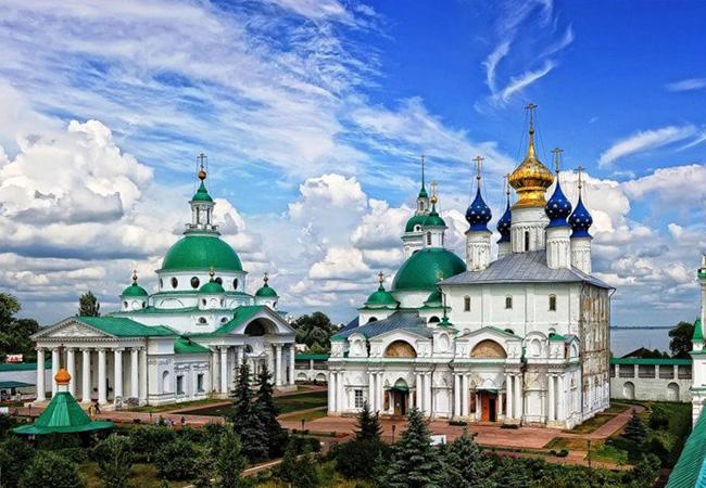 Приглашаем в паломническую поездку в Ростов