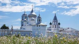 Приглашаем в паломническую поездку в Годеново и Переславль-Залесский