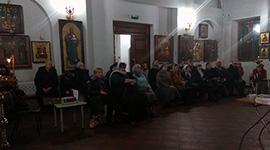 Лекция о Николае II