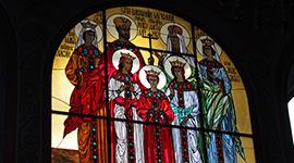 Паломничество в Щёлково и окрестности