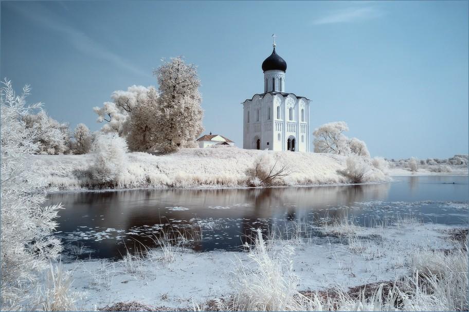Приглашаем в паломничество во Владимир