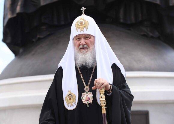 Пасхальное послание Патриарха (2020)